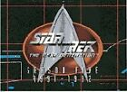 Star Trek: The Next Generation Season 5 Complete 108 Card Basic Set