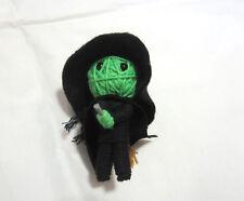 Wizard of Oz  Professor Marvel Voodoo String Doll Keychain Ornament Accessory