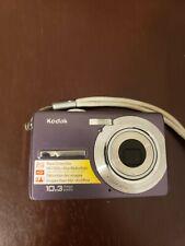 Kodak EasyShare M1063 10.3MP Digital Camera - Purple