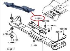 hintere Motoraufhängung für Mitsubishi Shogun/Pajero 3.2DiD (ATM) 1999-2006
