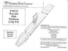 Knightwing Pm140 Metall Unterstützt 63.5cm Nenngröße Industriell Gehweg Inkl