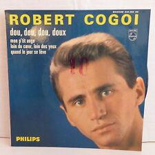 ROBERT COGOI Dou dou dou doux 434302 BE