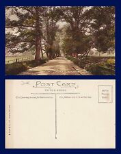 UK SURREY, SHERE, GOMSHALL LANE CIRCA 1925