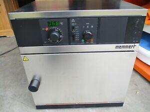 Wärmeschrank,Inkubatoten Trockenschrank Brutschrank bis 220°C, Memmert UM 100