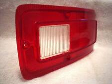 Tail Light Lenses 1971 - 1977 Dodge Van New Reproductions