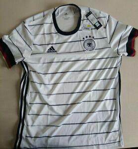 Adidas DFB Trikot EM 2020 Heimtrikot Fußball Gr. XL T-Shirt ! NEUPREIS: 65€ !