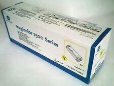 1710517-002 GenuineOriginal Konica Minolta Magicolour 2300 Toner CartridgeYELLOW