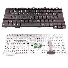 Fujitsu Laptop-tastatur mit Trackpoint deutsch QWERTZ