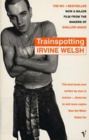 Trainspotting,Irvine Welsh