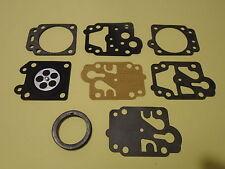D20-WYJ Kit Pour Walbro Carburateur Diaphragme Joints Étanchéité Carb K20 D20 WYJ D20-WYJ