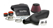 BANKS POWER OILED RAM COLD AIR INTAKE 2011-2014 FORD F150 V6 3.5L ECOBOOST 41870