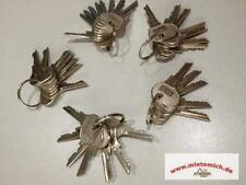 Schlüssel Bosch E08 für Baumaschinen,Bagger,Radlader,Landmaschinen,Libra,Lader,