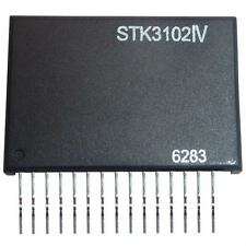 Hybrid-IC STK3102IV ; Power Audio Amp