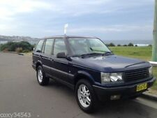 Four Wheel Drive Private Seller For Sale Diesel Land Rover Passenger Vehicles