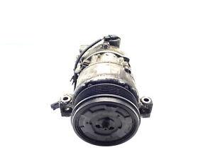 Klimakompressor BMW 2,0 d N47D20A M47D20 204D4 6987766 6935613 DE333205