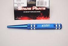 80105 Foratore Alessatore Himoto Alluminio Blu 0>10mm/BODY KNIFE REAMER HIMOTO