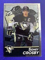 2013 Panini Hockey NHL Sticker #144 Sidney Crosby Pittsburgh Penguins