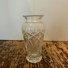 Marquis Waterford Small Crystal Vase