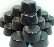 20 Small Black Sun Orgone Tower Busters - By Orgonite Andy