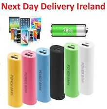 18650 External USB Power Bank Battery Charger DIY Box Case Holder Phone Mini