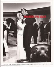 SEND ME NO FLOWERS - Clint Walker  Doris Day - Press Photo/Movie Still #1