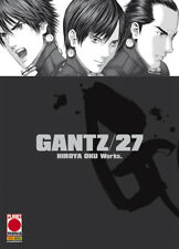 Fumetto - Planet Manga - Gantz 27 Nuova Edizione - Nuovo !!!