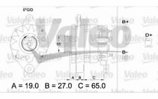 VALEO Alternador para RENAULT 21 19 TRAFIC 11 9 VOLVO 340-360 433449