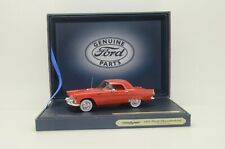 Ford Thunderbird 1955 Limited Edition Genuine Parts 1/43