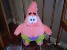 Spongebob Squarepants Patrick Starfish Plush Doll Nanco