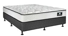 ❤️Sealy Posturepedic Bed~GETAWAY King Ensemble~The Mattress Shop Melb Vic❤️