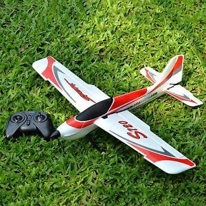 OMPHOBBY S720 RC Plane RTF 6-Axis Gyro Stabilizer RC Airplane RTF