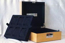 Custom Made 6 holder watch tray / insert  for your OEM PANERA1 SE Box 249 / 532