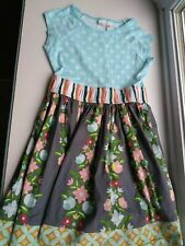 GUC Girls Matilda Jane Dress Size 8