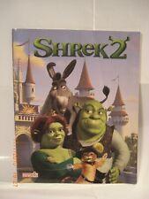 SHREK 2 EDITO DA NEW LINKS FOR KIDS 2004 SCAMBIO NO PANINI KINDER VELINA INTATTA