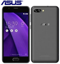 "4100mAh ASUS Zenfone 4 max Pegasus 4A Android 7.0 3G+32GB 5"" Touch ID 4G Móviles"