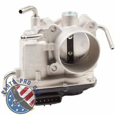 New Throttle Body for Toyota 07-10 Camry Rav4 Scion Matrix 2.4L 2AZFE 2203028070