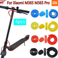 Silicone Cover Strip Bar Case Accessories for Xiaomi M365/ Pro Electric Scooter