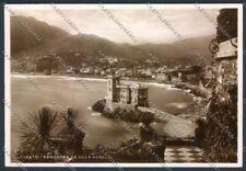 La Spezia Levanto foto FG cartolina ZF3306