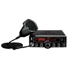 Cobra 29 Lx 40-Channel Cb Radio Instant Access 10 Noaa Weather Stations