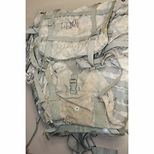 3005 US Army Molle 2 Large Rucksak Rifleman Complete Backpack Set ACU Bug Out