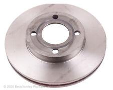 Audi#443615301B,Beck/Arnl ey#083-2003 80,90,100,5000,Quattro Frt.Disc Brake Rotor(Fits: Audi)