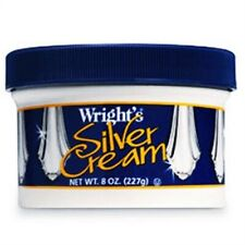 Silver Cream by Weiman Products Llc