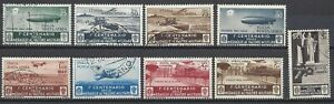 REGNO 1934 Medaglie al Valor Militare PA USATI (X)