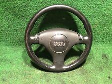 Lederlenkrad Audi A6 4B C5 Lenkrad Leder 3-Speichen Sportlenkrad 8Z0419091AD