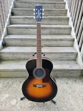 Tanglewood Sundance Guitar Model #Tw60Scvse with Bag and Stand