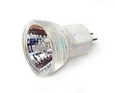 MR8 Ultra Halogen GZ4 G4 Bi-Pin 12V volt 35W Watt Fiber Optic Bulb Flood 26D