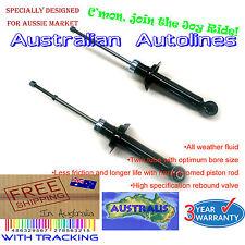 2 Rear Struts Nissan Pulsar N15 All incl SSS New Shock Absorbers 10/95-8/97