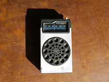 Kofferradio Sharp Super Sensitive Transistorradio Bodenfund Radio