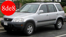 Honda CRV (1997) - Manual de taller en CD