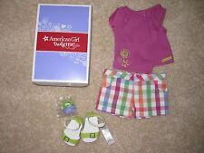 American Girl doll Sunshine Garden outfit